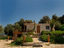 Rent A Detached House 80 Sq.M. 9948 , Chalkidiki Mount Athos Ouranouolis