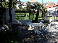 1 Bedroom Detached House In Nea Iraklia Re0324, Kassandra Kallikratia