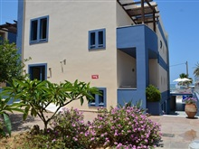 Eleni Beach Hotel, Heraklion