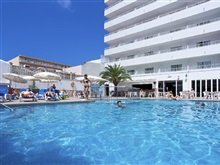 Hotel Hsm Reina Del Mar, Palma De Mallorca All Locations