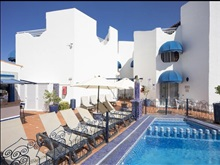 Hotel Playaflor Chillout Resort, Playa De Las Americas