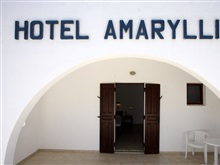 Hotel Amaryllis, Santorini All Locations