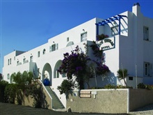 Hotel King Thiras, Fira
