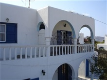 Mina Town Pension, Mykonos All Locations