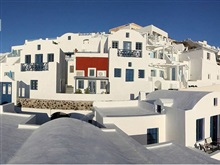 Heliotopos Hotel, Santorini All Locations