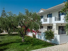 Hotel Dannas Boutique Apartments, Tsilivi