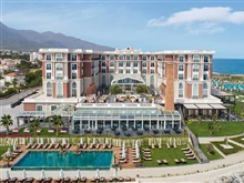 Kaya Palazzo Resort And Casino Hotel, Kyrenia North Cyprus