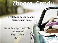 Hotel Fly And Drive | Exploreaza Creta De Est!, Heraklion