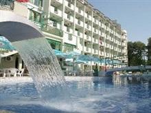 Hotel Zdravets, Nisipurile De Aur