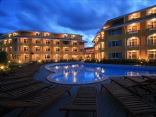 Hotel Blue Orange, Sozopol