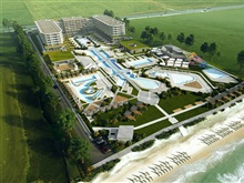 Wave Resort, Pomorie