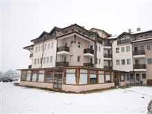 Seven Seasons Hotel And Spa, Bansko