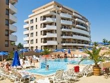 Hotel Nessebar Beach, Sunny Beach