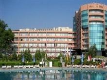 Hotel Lilia, Nisipurile De Aur