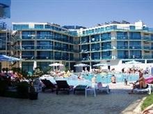 Hotel Riviera Blue Pearl, Sunny Beach