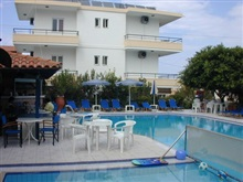 Hotel Dimitra, Hersonissos