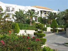 Hotel Aldemar Royal Mare Village, Anissaras