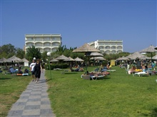 Hotel Apollo Beach, Faliraki