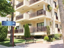 Albir Confort Avenida Apartments 3 Keys, Albir