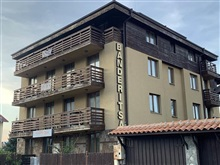 Stayinn Banderitsa Apartments, Bansko