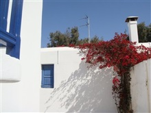 Hotel Alekos Pensions, Mykonos All Locations