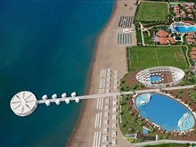Selectum Luxury Resort, Belek