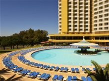 Pestana Delfim Beach Golf Hotel, Algarve