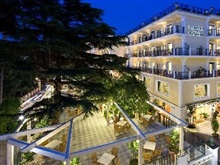 La Favorita Grand Hotel, Sorrento