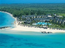 Lux Belle Mare, Mauritius All Locations