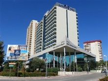 Diamante Beach Hotel, Calpe
