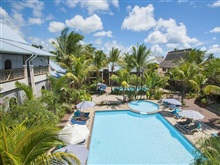 Le Palmiste Resort And Spa, Mauritius All Locations