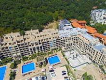 Hotel Argisht Partez, Golden Sands