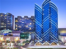 City Seasons Towers, Dubai