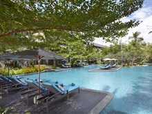 Courtyard By Marriot Nusa Dua Resort, Bali