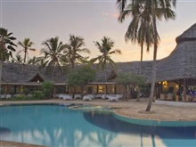 Bluebay Beach Resort Spa Kiwengwa, Zanzibar All Locations
