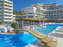 Hotel Elysium Resort Spa, Faliraki