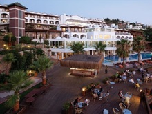Hotel Delta Beach Resort, Bodrum