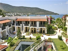 Izer Hotel Beach Club, Bodrum