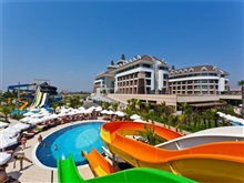 Hotel Sherwood Dreams, Belek