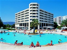 Hotel The Holiday Resort, Didim