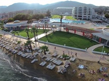 Green Nature Diamond Hotel, Marmaris