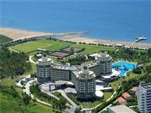 Hotel Rixos Lares, Lara Antalya