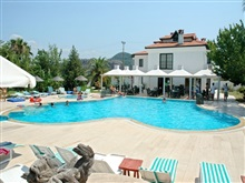 Club Mel Holiday Resort, Dalyan