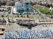 Hotel Sea Life Family Resort, Lara Antalya