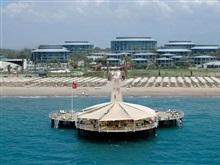 Hotel Calista Luxury Resort, Belek