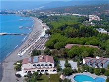 Hotel Dogan Beach Resort Spa, Ozdere
