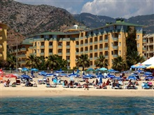 Hotel Kleopatra Dreams Beach, Alanya