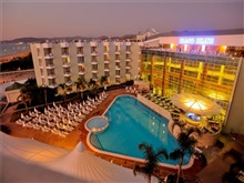 Hotel Grand Belish Beach Resort, Long Beach