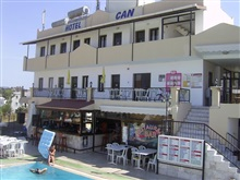 Can Hotel, Bodrum
