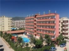 Sunside Beach Hotel Ex Blue Moon Beach Hotel, Alanya